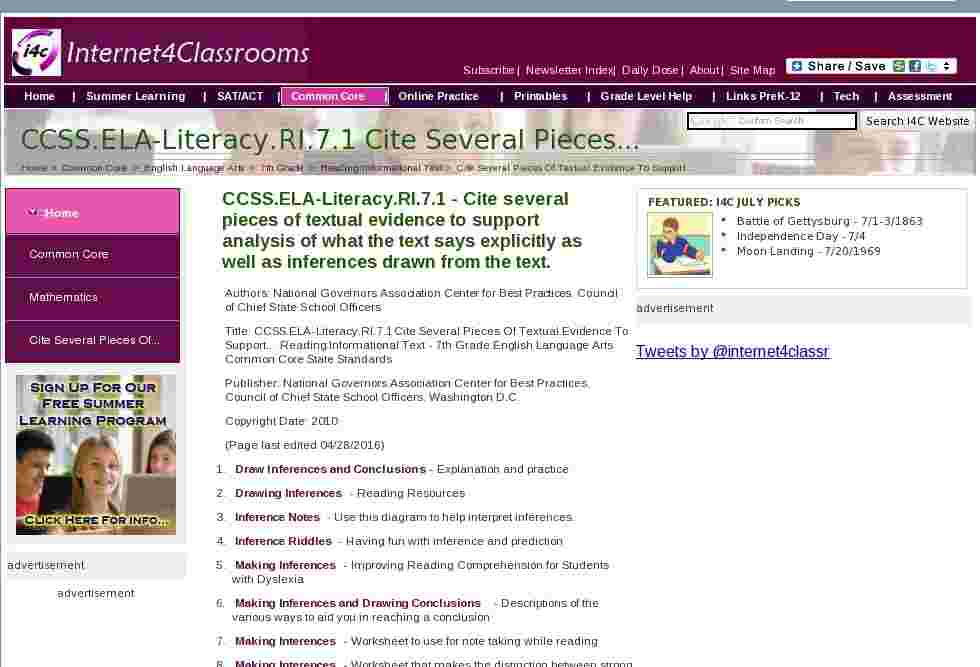 Area worksheets 2nd grade on cite textual evidence 6th worksheets