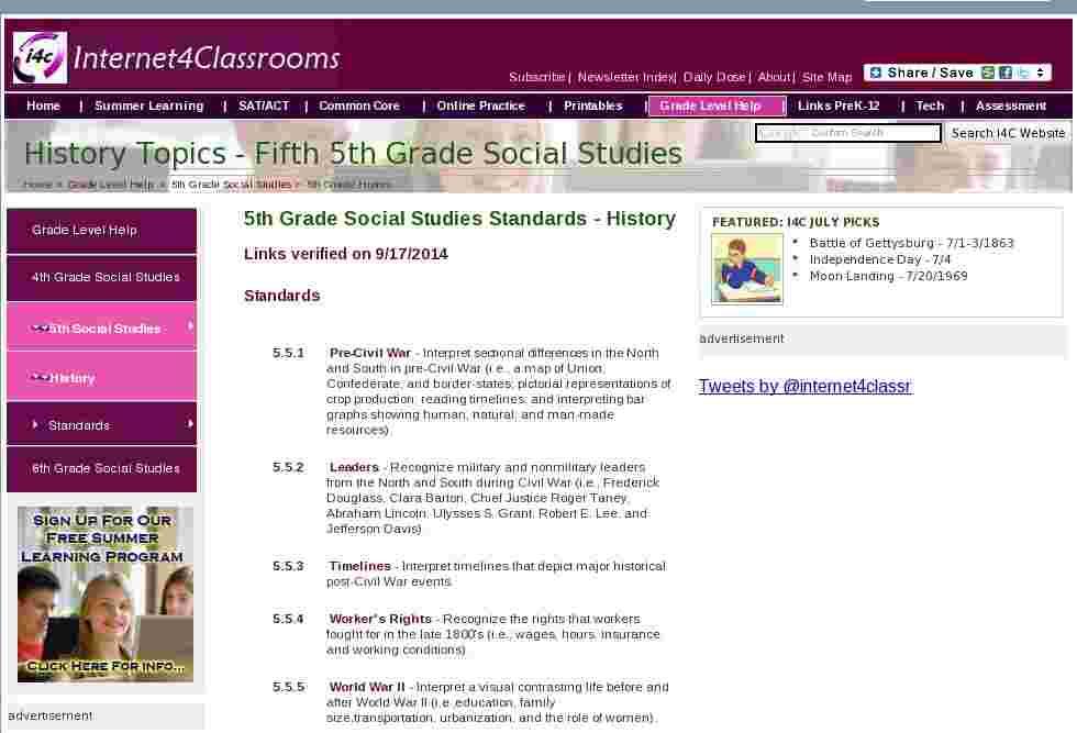 5th grade social studies essay Explore katie moerdyk's board social studies: dbq's and writing classroom social studies projects 5th 7th grade social 30 1 essay tips for.