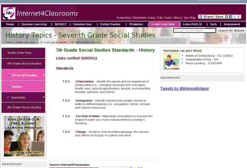 social studies list of subjects college level cheapest services