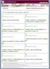 Xyz homework answer key