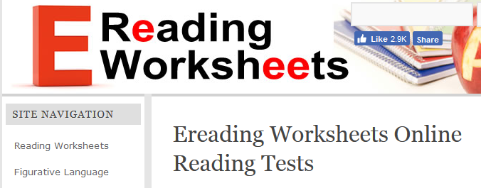 Eighth Grade Language Skill Builders Main Idea – Ereading Worksheets Context Clues