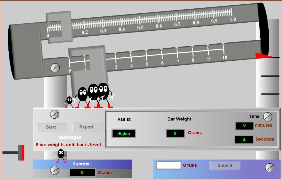 Grade Math Skill Builders Interactive — WPDevil