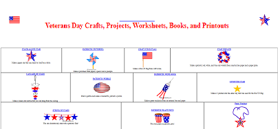 veterans day at internet 4 classrooms. Black Bedroom Furniture Sets. Home Design Ideas