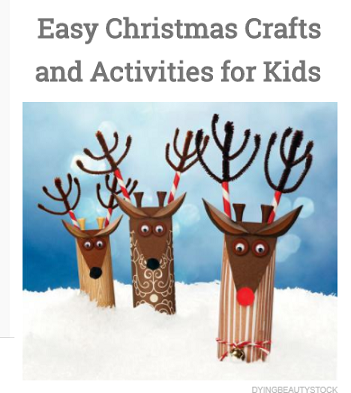 Christmas Sites To Use In The Classroom