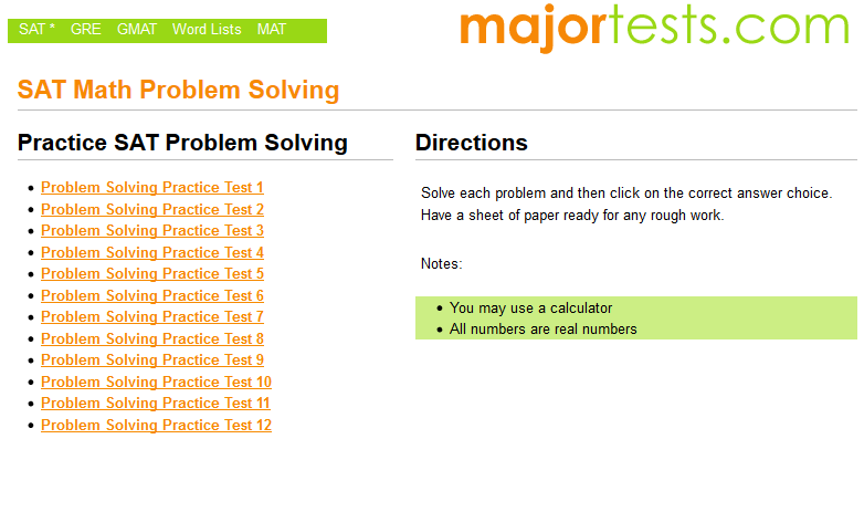 Solve Problems Math Processes Fifth 5th Grade Math Standards